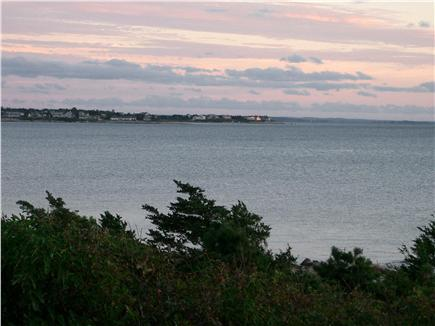 Bourne, Cataumet, Scraggy Neck Cape Cod vacation rental - Sunset to end your day with a smile.