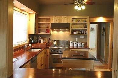 Hull MA vacation rental - Kitchen