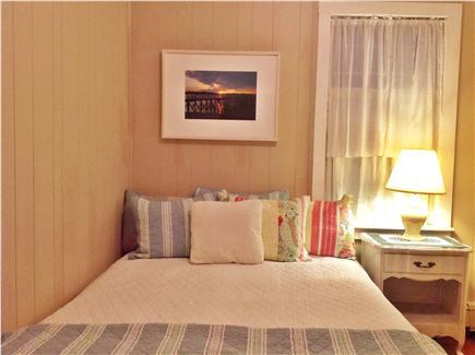 Hull MA vacation rental - Queen Bedroom