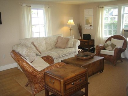 Hyannis Port Cape Cod vacation rental - Attractively furnished w/plenty of entertainment available