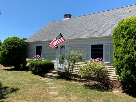 Hyannis Port Cape Cod vacation rental - Hyannisport is the quintessential place to be in summer!