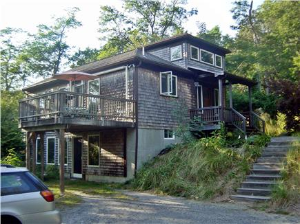 Wellfleet Cape Cod vacation rental - Wellfleet Vacation Rental ID 12082