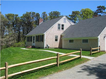 North Chatham Cape Cod vacation rental - Chatham Vacation Rental ID 12115