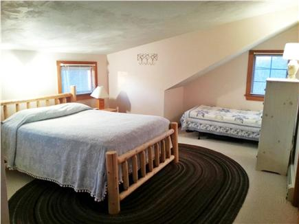 Chatham Cape Cod vacation rental - One of five bedrooms