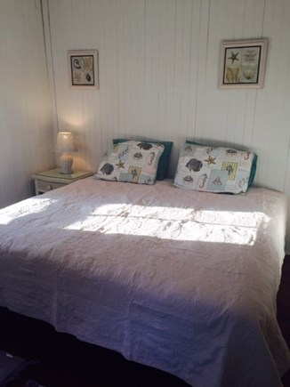 Falmouth Cape Cod vacation rental - 2nd King Bedroom