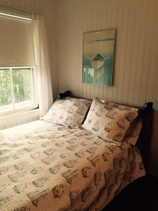 Falmouth Cape Cod vacation rental - Upstairs Double Bedroom