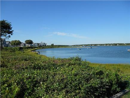 Falmouth, Maravista / Bristol Beach Cape Cod vacation rental - A few houses from beautiful Great Pond
