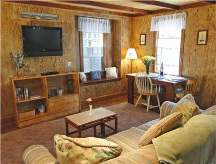 East Orleans Cape Cod vacation rental - All that you need is here!