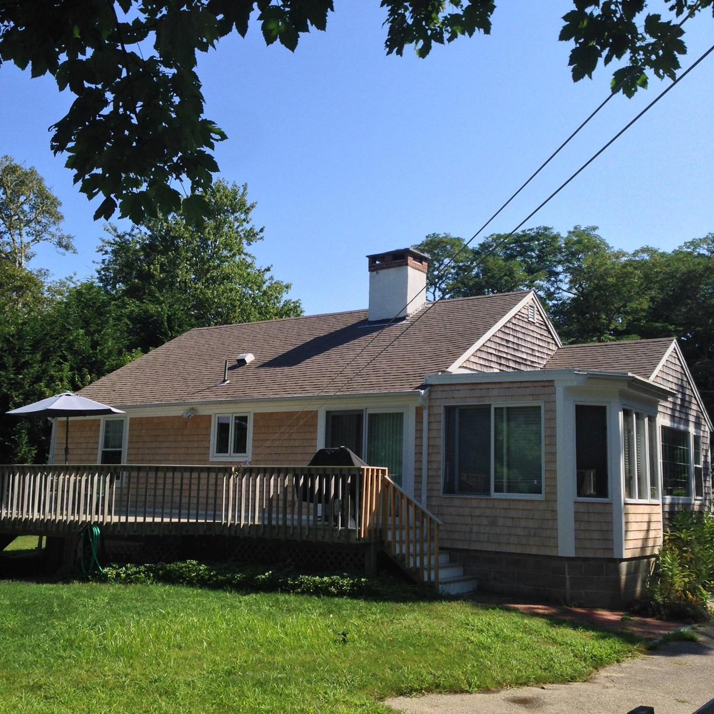 Harwich Vacation Rental Home In Cape Cod MA 02661, 1/2mi
