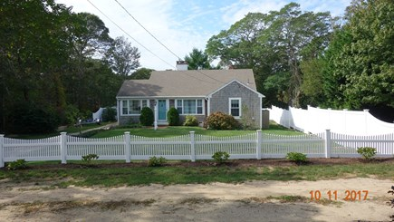 South Harwich, Red River Beach Cape Cod vacation rental - Red River Beach area South Harwich Vacation Rental ID#12186 Quiet
