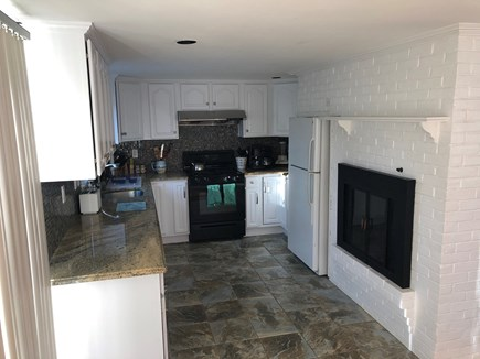 South Harwich, Red River Beach Cape Cod vacation rental - Bright and Updated Kitchen