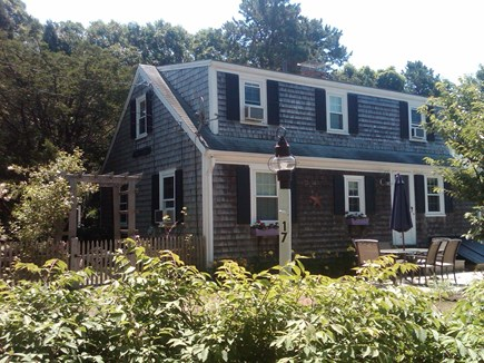 Harwichport Cape Cod vacation rental - Harwichport Rental #12188