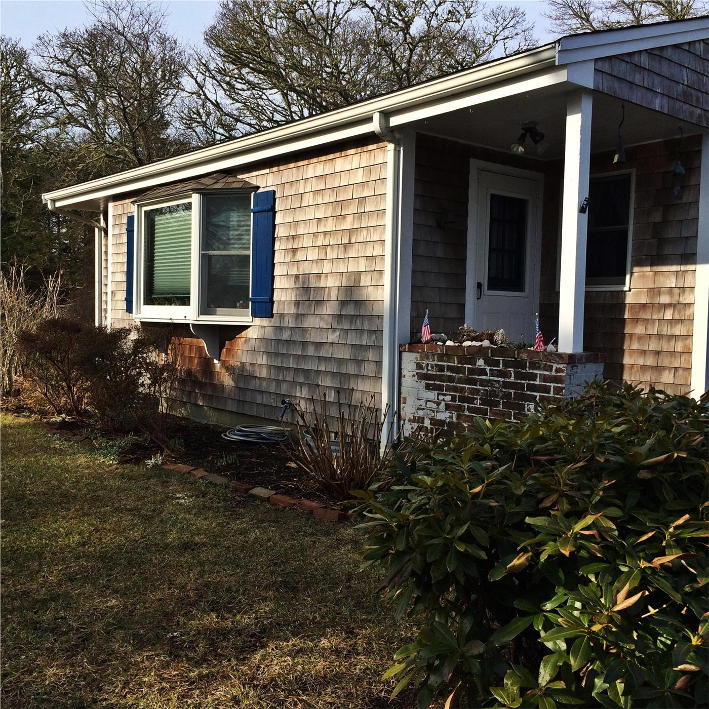 Chatham Vacation Rental Home In Cape Cod MA 02633