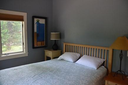 Eastham Cape Cod vacation rental - Queen bedroom