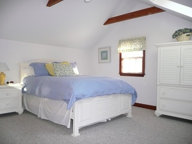 East Falmouth Cape Cod vacation rental - 2nd Floor Master Bedroom