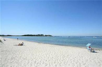 Falmouth, New Silver Beach Cape Cod vacation rental - New Silver Beach