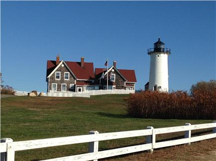 Woods Hole Woods Hole vacation rental - Walk less than a mile to Nobska Lighthouse and Nobska beach