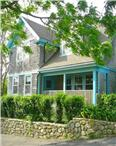 Woods Hole Upper Cape Cod vacation rental