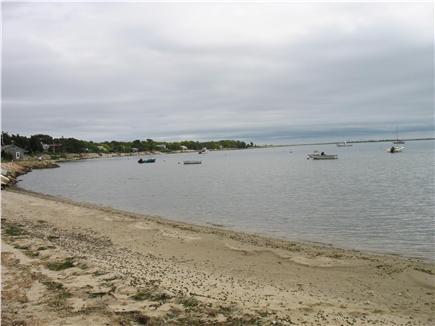 Mashpee Cape Cod vacation rental - Waquoit Bay
