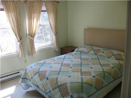 Mashpee Cape Cod vacation rental - Master Bedroom Queen bed  linins provided