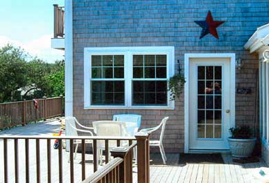 Kingston Bay, Kingston Shores MA vacation rental - Welcome aboard!