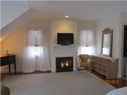 N. Falmouth Cape Cod vacation rental - Bedroom