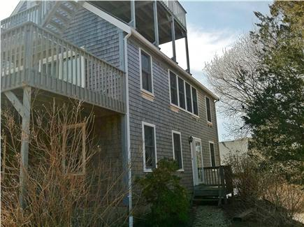 Eastham Cape Cod vacation rental - House view 2