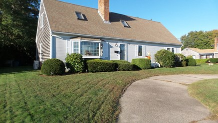 Hyannis Cape Cod vacation rental - Hyannis Vacation Rental ID 12422