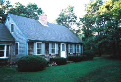 Eastham Cape Cod vacation rental - Eastham Vacation Rental ID 12464
