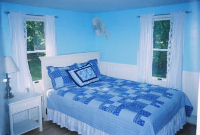 Eastham Cape Cod vacation rental - First Floor Queen Bedroom