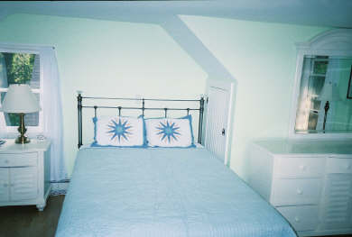 Eastham Cape Cod vacation rental - Second Floor Queen Bedroom