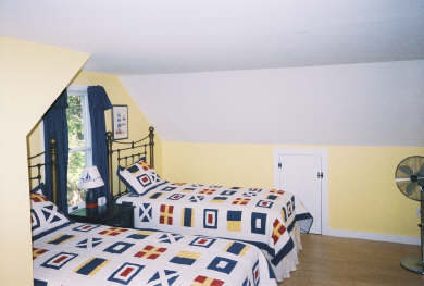 Eastham Cape Cod vacation rental - Second Floor Twin Bedroom