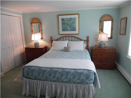 Barnstable Village Cape Cod vacation rental - Comfortable queen size beds in four bedrooms