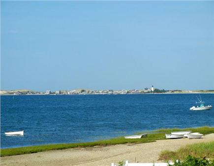 Barnstable Village Cape Cod vacation rental - Beautiful, sandy, private beach - just across the street