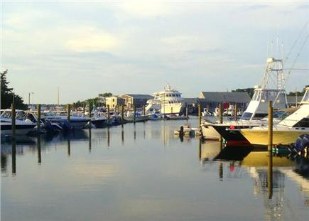 Barnstable Village Cape Cod vacation rental - Walk to Marina for fresh fish, whale watch, & Cape scenery