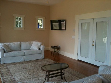 Plymouth MA vacation rental - Private room in Barn w/deck, daybed & pull-out twin