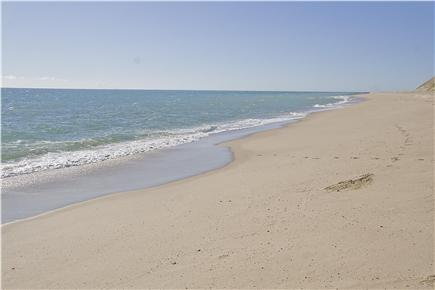 Truro Cape Cod vacation rental - Truro Vacation Rental ID 12533