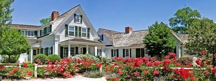 Truro Cape Cod vacation rental - Historic Cape Cod Estate
