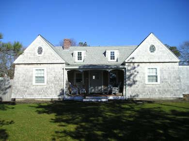 Yarmouth Cape Cod vacation rental - Yarmouth Vacation Rental ID 12609