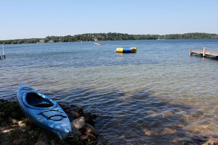 Harwich Cape Cod vacation rental - Free two kayaks to use