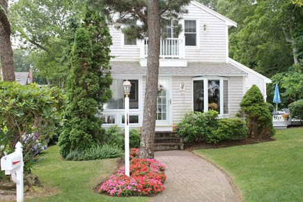 Harwich Cape Cod vacation rental - The house