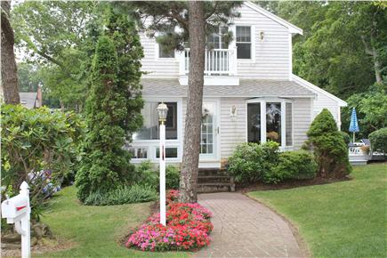 Harwich Cape Cod vacation rental - House on Long Pond