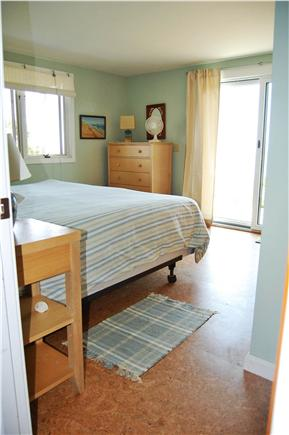 Truro Cape Cod vacation rental - BR #2 - King or 2 twins