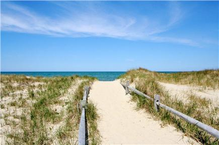 Brewster Cape Cod vacation rental - Beautiful Bayside Home, 2-Min Walk to Cape Cod Bay