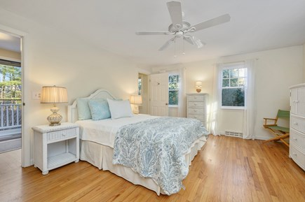 Brewster Cape Cod vacation rental - Main bedroom, ensuite