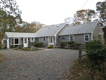 South Chatham Cape Cod vacation rental - Chatham Vacation Rental ID 12697
