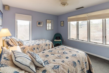 Provincetown Cape Cod vacation rental - Twin Bedroom