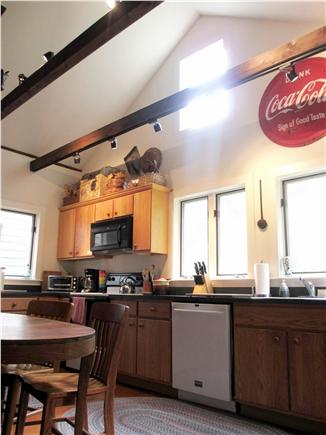 West Brewster Cape Cod vacation rental - Fully equipped, updated kitchen