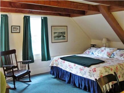 West Brewster Cape Cod vacation rental - Spacious Master bedroom