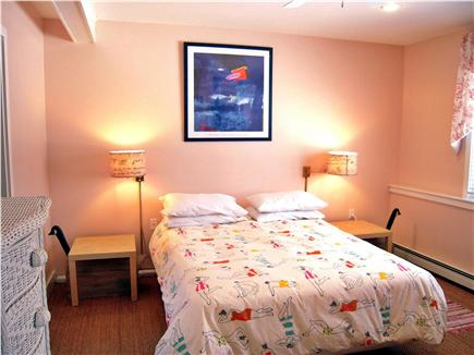 Chatham Harbor, Chatham Town Cape Cod vacation rental - BR#9 1 Queen bed